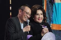 Lại Văn Sâm: 'Không bao giờ sai khi chọn NSND Lệ Thủy làm thần tượng'