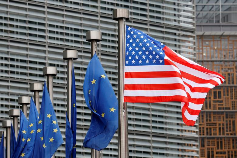 EU đề xuất liên minh mới với Mỹ kiềm tỏa Trung Quốc