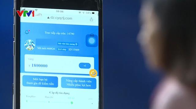 'Like dạo' trên TikTok, kiếm lời đến hơn... 1.700%/năm