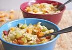 Chế độ ăn kiêng đơn giản với bắp cải: Một tuần giảm 4,5 kg