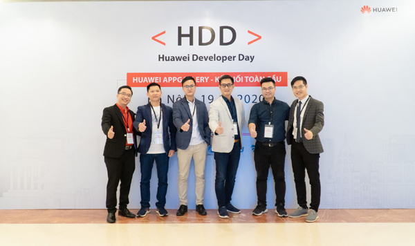 Huawei AppGallery - 'promised land' for game developers