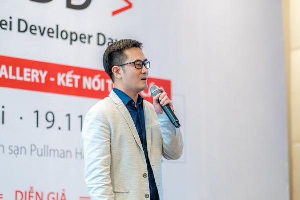 Huawei AppGallery - 'miền đất hứa' cho các nhà phát triển game