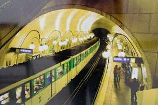 Xem xây dựng tuyến tàu điện ngầm tự động 'siêu khủng' 45 tỷ USD ở Paris