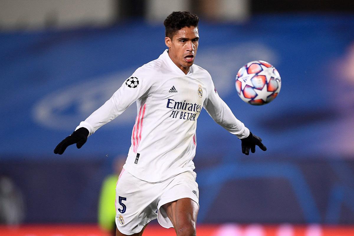 MU mua Traore, Chelsea mơ ký Varane