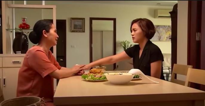 Phim 'Lửa ấm' giờ vàng VTV 'bật lên là muốn chuyển kênh'