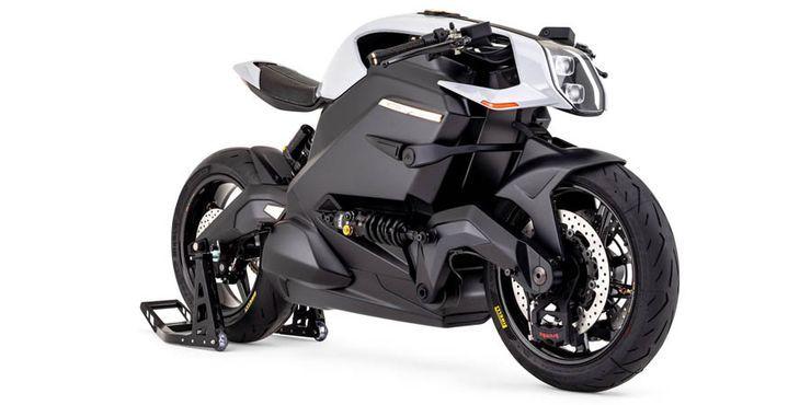10 chiếc xe máy điện tốt nhất trên thị trường