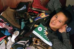 Cuộc đời của Tony Hsieh - triệu phú bán giày online vừa qua đời