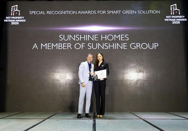 Những bước đi khác biệt của Sunshine Group