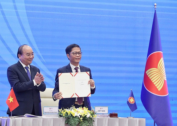 Vietnam amends intellectual law following big trade pacts