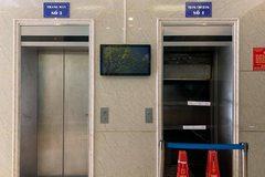 Giây phút hoảng loạn của nạn nhân rơi thang máy chung cư ở Hà Nội
