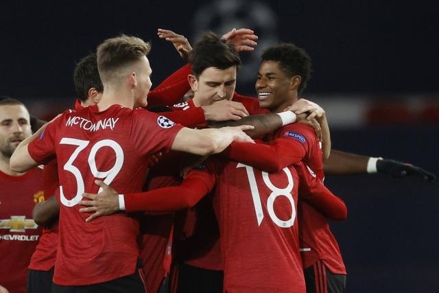 Solskjaer 'dọa' Leipzig, MU xuống Europa League thì mất mặt lắm