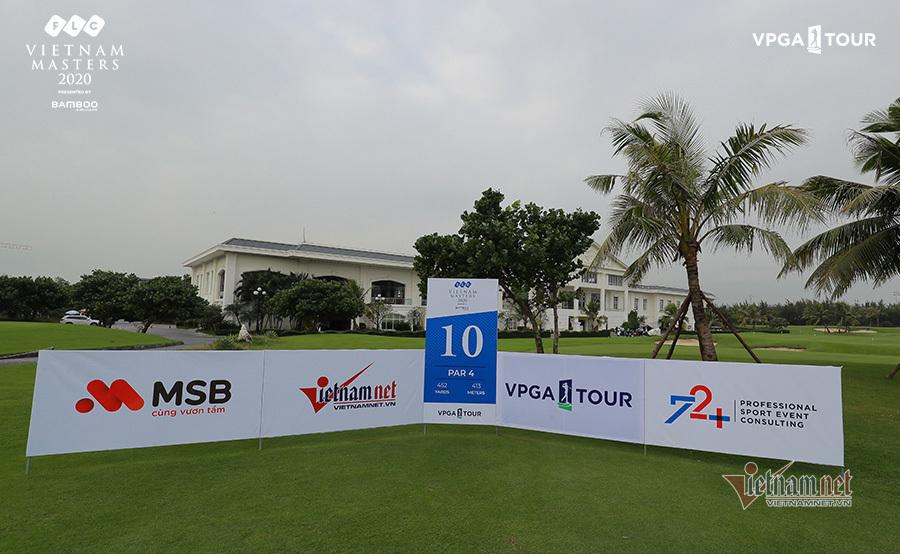 FLC Vietnam Masters 2020: Sẵn sàng trước giờ G