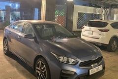 Đại gia bất động sản Đồng Nai chi 1,2 tỷ mua lại xe biển VIP tặng vợ