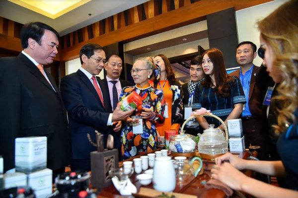 Tiềm năng thị trường thực phẩm Halal và cơ hội với Việt Nam