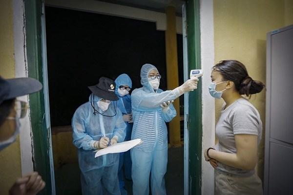 Bộ Y tế cấp hơn 569 tỷ cho phòng, chống dịch Covid-19