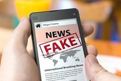 Từ 1/12, báo chí thông tin sai sự thật có thể bị phạt đến 100 triệu đồng