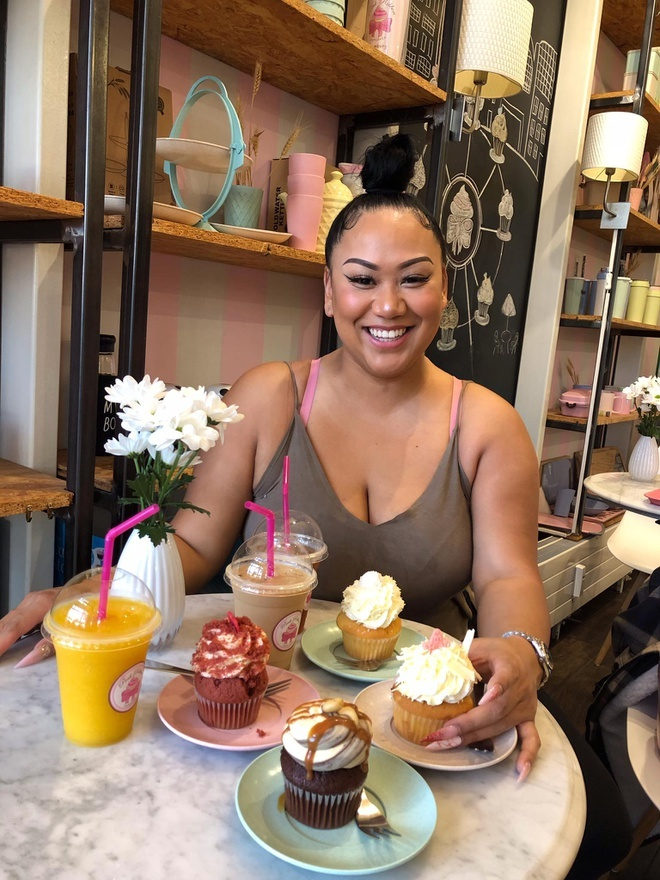 Vlogger gốc Việt Brittanya Karma là ai?