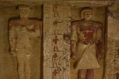 Bí ẩn lời nguyền trong mộ cổ nghìn năm để bảo vệ xác ướp