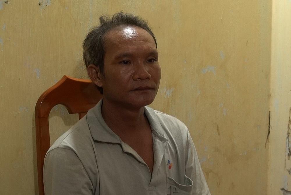 Con rể sát hại mẹ vợ 73 tuổi vì bị la rầy