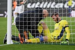 MU vắng hàng loạt trụ cột trước trận tái đấu PSG