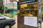 Đóng cửa khu cách ly của Vietnam Airlines liên quan BN 1342