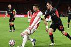Trực tiếp Liverpool vs Ajax: Thắng để lấy vé đi tiếp