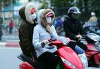 Miền Bắc sẽ đón 5-7 đợt không khí lạnh trong tháng 12