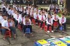Buộc thôi việc thầy giáo bị tố sàm sỡ nữ sinh lớp 4 ở Kiên Giang