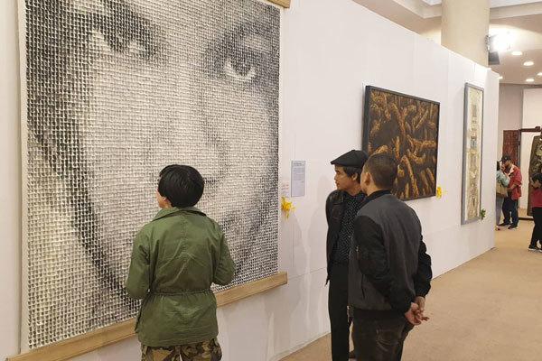 5 tác giả rút khỏi triển lãm mỹ thuật Việt Nam 2020