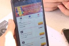 Lật tẩy chiêu dụ người tham gia của 'bánh vẽ' dự án kiếm tiền trên TikTok