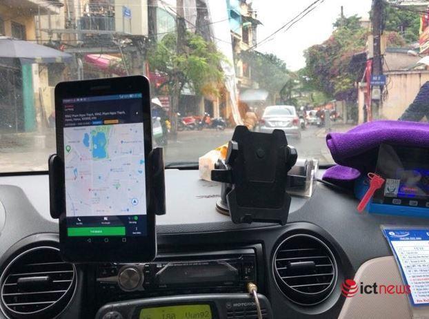 ride-hailing,Grab,VAT,vietnam economy