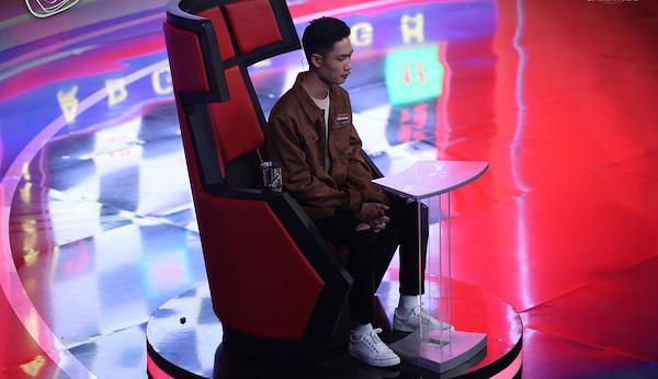 'Hotboy Siêu trí tuệ' Văn Khanh: 'Tôi không tự tin đối đầu với Mai Tường Vân'