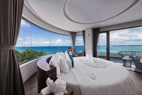 Sunset Beach Resort & Spa nhận giải thưởng quốc tế