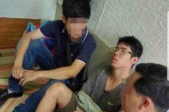 Kẻ cướp ngân hàng ở Đồng Nai bị bắt ở Sài Gòn