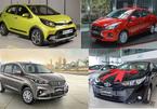Ô tô giá rẻ dưới 500 triệu đồng liên tục ra mắt khách Việt