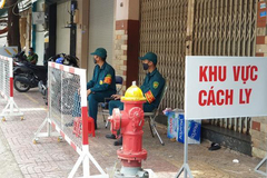 Việt Nam công bố 4 ca mắc Covid-19, có 2 ca cộng đồng