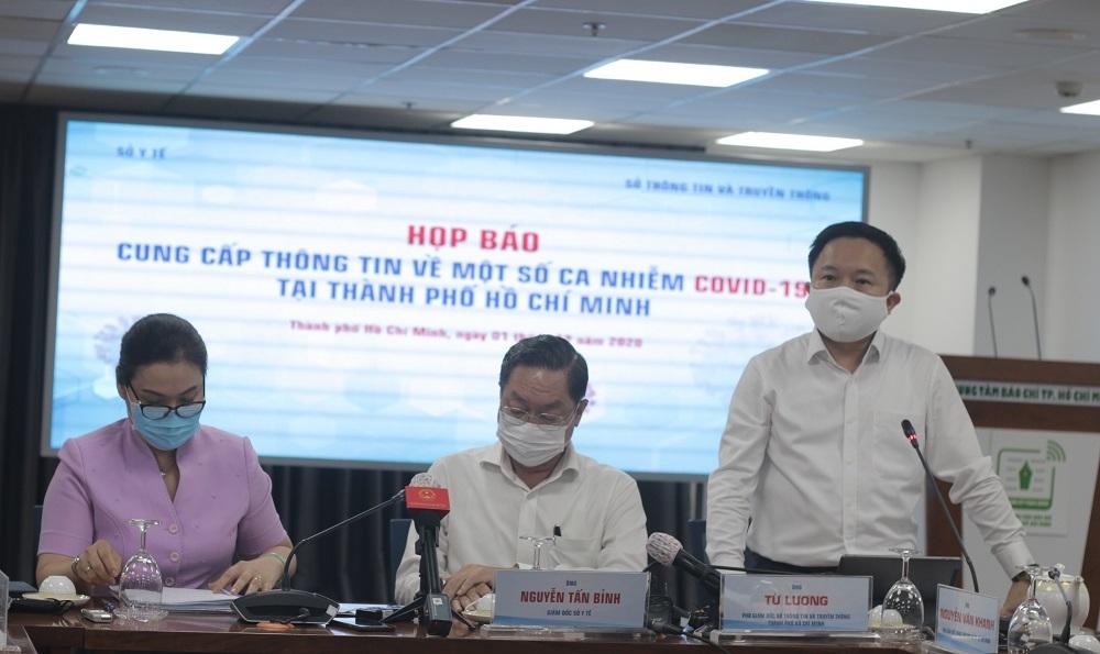 TP.HCM sẽ xử lý nghiêm tiếp viên hàng không là BN 1342