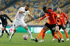 Xem video bàn thắng Shakhtar Donetsk 2-0 Real Madrid