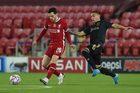 Liverpool 0-0 Ajax: Bóng dội cột dọc chủ nhà (H2)