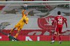 Liverpool 0-0 Ajax: Tấn công tìm bàn thắng (H2)