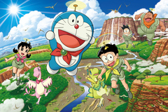 Bộ phim thứ 40 về Doraemon ra rạp