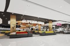 AEON Việt Nam sắp khai trương siêu thị gần 20.000m2 ở Hải Phòng