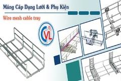 6 lý do máng lưới CVL được nhiều nhà thầu cơ điện lựa chọn