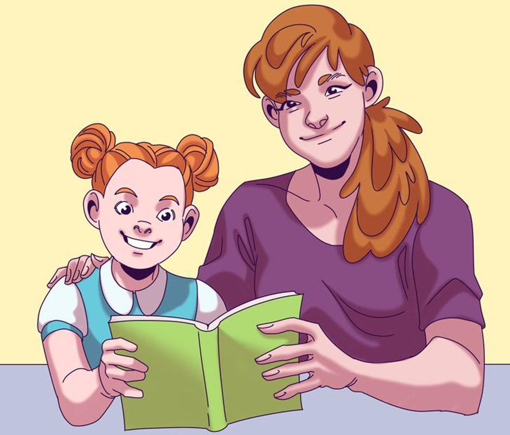 9 mẹo giúp con làm bài tập về nhà hiệu quả đến bất ngờ