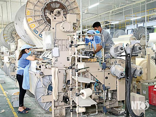 Ninh Thuận: Tạo điều kiện tối đa cho doanh nghiệp công nghiệp hỗ trợ đầu tư vào tỉnh