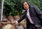 Thầy giáo về hưu xây bảo tàng trưng bày 'báu vật' làng quê
