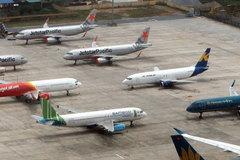 Vé máy bay Tết dồi dào, giá rẻ hơn năm trước