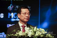 Cường quốc an ninh mạng và niềm tin số Việt Nam