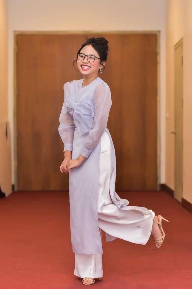Phương Mỹ Chi nhiều thay đổi sau 7 năm đăng quang Giọng hát Việt nhí