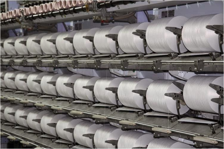 Đồng Nai: 5 thị trường xuất khẩu xơ sợi dệt giữ mức tăng trưởng